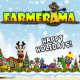 Farmerama Sweepstake auf Facebook