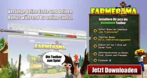farmerama toolbar