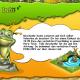 Der Valentinsfrosch/Froschkönig ist im Spiel