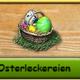 Infos für die Osterleckerei