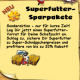 Superfutter-Sparpakete