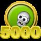 FB5000-Gewinnspiel Nr.3: Jetzt wird es gruselig!