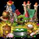 Handwerksprodukt-Verkaufstag in Farmerama – KW 4