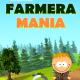 Neue Farmeramania App für Android