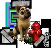 hunde-wochen-sticker