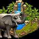 Elefantenzucht im Anmarsch?