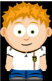 jeuner-fussball