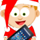 Weihnachtsgewinnspiel 2015 gestartet