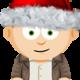 Gewinnspiel: Weihnachtslos Beerlinge